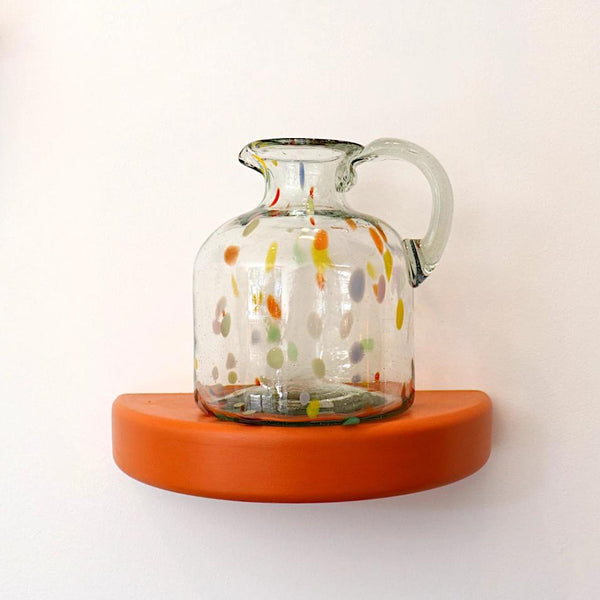 Dotted Pitcher | Rainbow