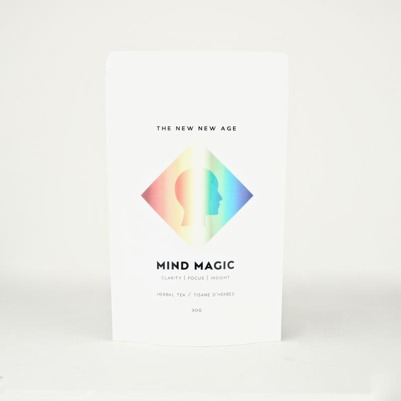 Mind Magic Tea
