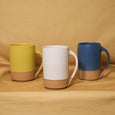 Colourblock Mug