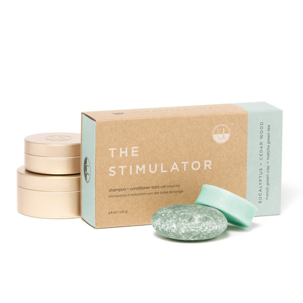 The Stimulator Travel Set