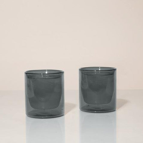 Double-Wall 6oz Glasses