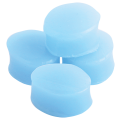 10 PACK EARPLUGS - BLUE