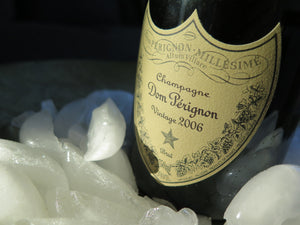 What do the letters on a Champagne bottle mean?