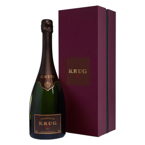 Champagne Krug Vintage 2006 with Gift Box