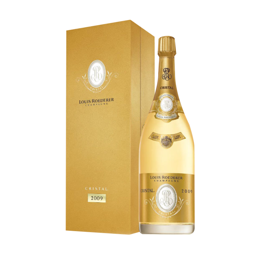 Louis Roederer Cristal 2009 Champagne is the epitome of class and elegance from the house of Roederer. Champagne and Champagne gifts delivered Sydney, Melbourne, Brisbane, Canberra, Adelaide.