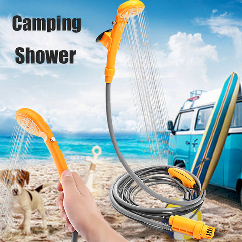 Portable Shower pump