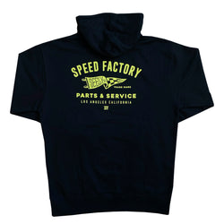 Parts & Services Hoodie