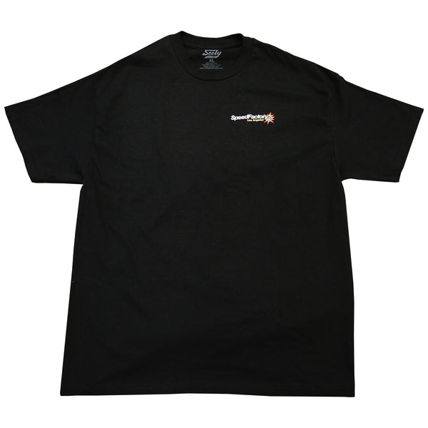 Speed Fire T-Shirt