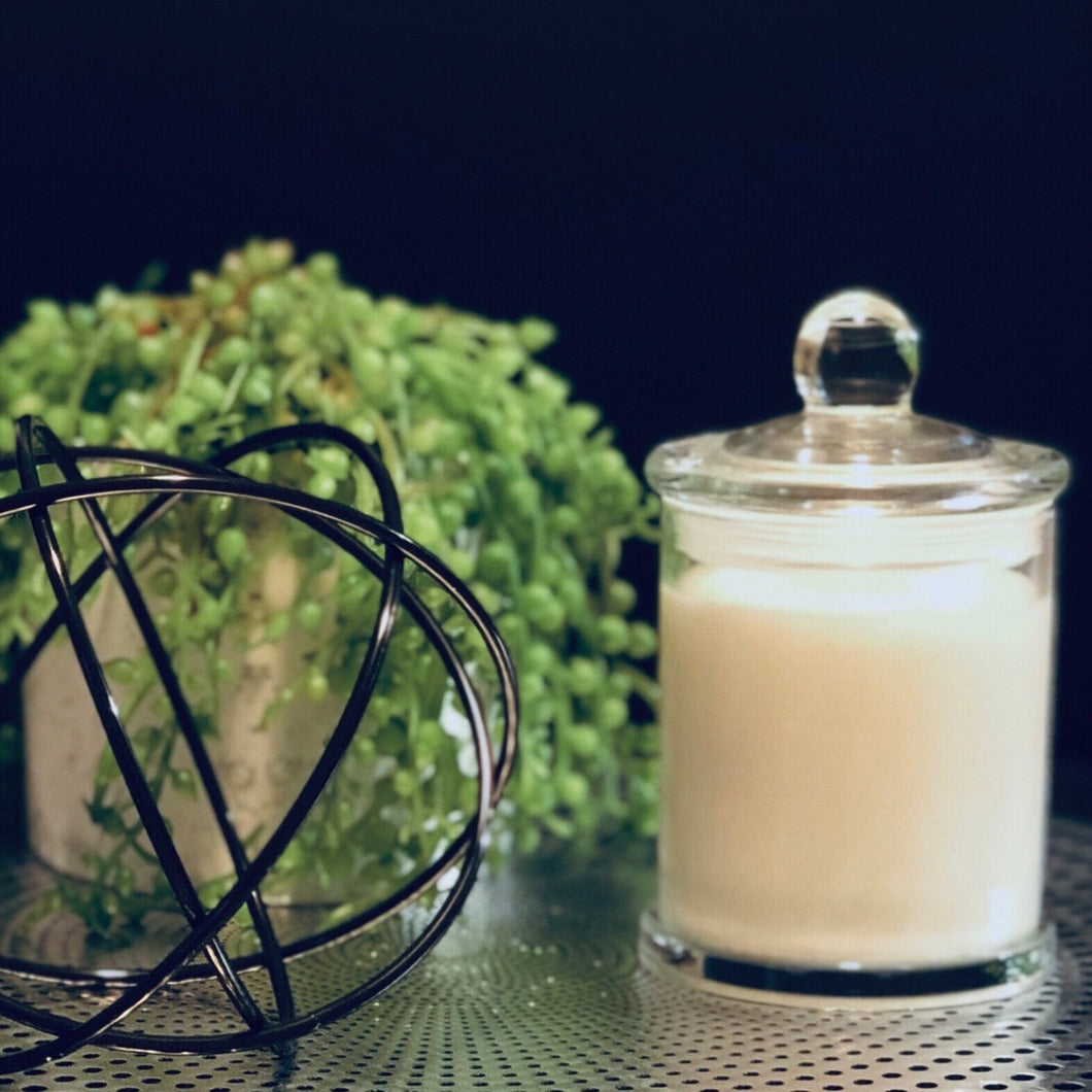 Japanese Honeysuckle Soy Candle