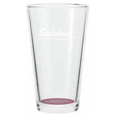 SIU Salukis Neil® Pint Glass