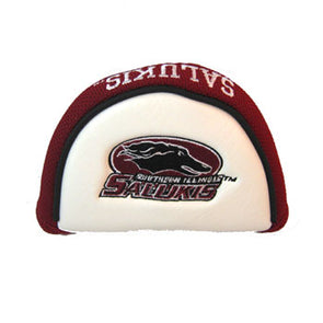 SIU Salukis Mallet Putter Cover