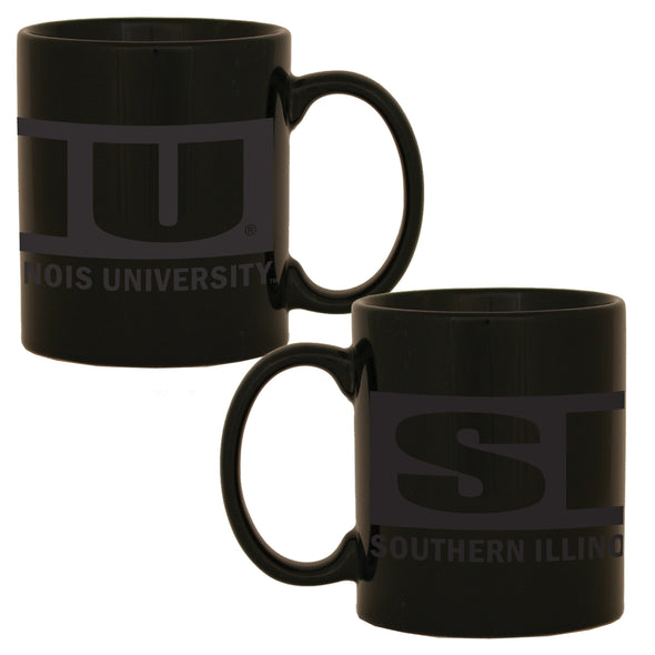 "Spirit Siu ""Joe"" Black Mug"