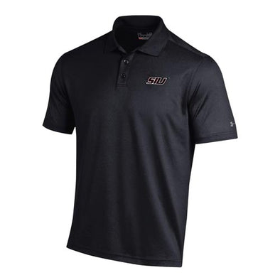 SIU Salukis Under Armour® Heat Gear Performance Polo