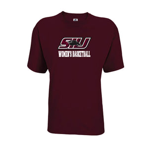 SIU Salukis Russell® Women's Basketball T-Shirt