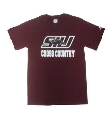 SIU Cross Country T-shirt