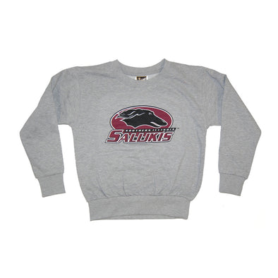SIU Salukis Youth Fleece Sweatshirt