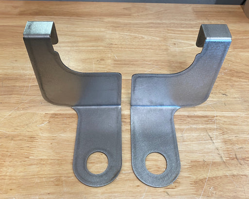 Polaris RZR Turbo S RTIC 20 Cooler Brackets