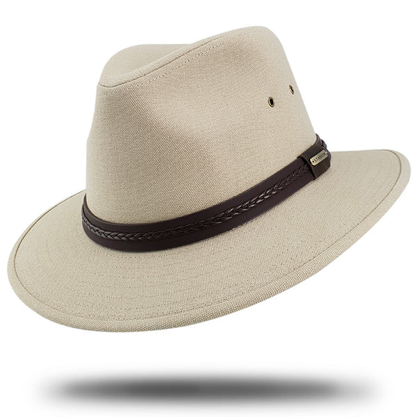 UPF 50+ Safari Hat