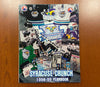 Syracuse Crunch 1998-99 Yearbook