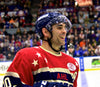 #10 Mike Angelidis 2016 Toyota AHL All-Star Classic Nameplate
