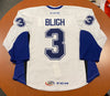 #3 Nick Bligh Warmup Jersey - 2018-19