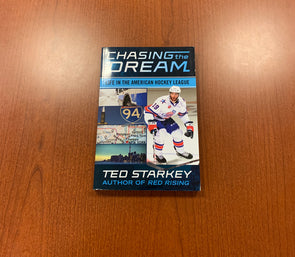 Chasing the Dream - Life in the American Hockey League - Book