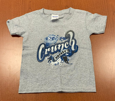 Crunch Hockey Youth Tee