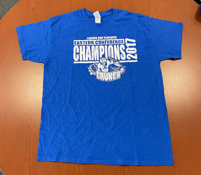 Eastern Conference Champions Tee - 2017 - Size L
