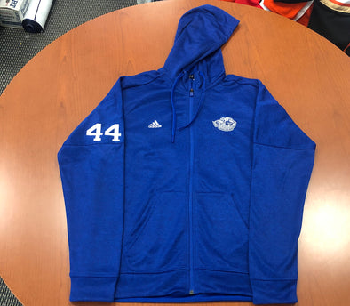 Team Issued #44 Anthony Greco Sweatshirt - 2019-20