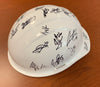 Team Signed (2019-20) Hard Hat