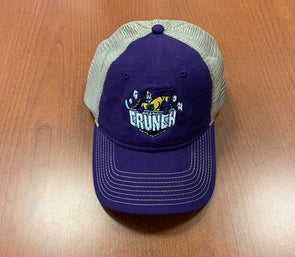 Throwback Hat - Purple