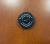 #15 Jimmy Huntington Autographed Game Puck - 2020-21