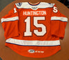 #15 Jimmy Huntington Orange Jersey - 2019-20