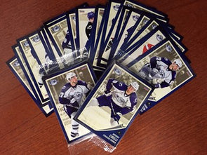Syracuse Crunch Trading Card Set