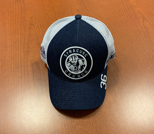 #36 Alexey Lipanov Team-Issued Hat - 2019-20