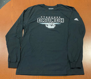 Long Sleeve Tee - Adidas - Black