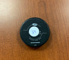 #27 Dominik Masin Autographed Game Puck - 2017-18