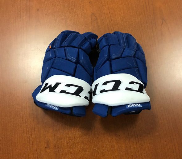 #27 Dominik Masin Gloves - CCM