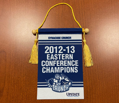 Mini Banner - 2012-13 Eastern Conference Championship Champions
