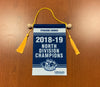 Mini Banner - 2018-19 North Division Champions