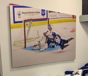 #90 Vladislav Namestnikov 24x36 Gloss Photo