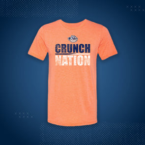Crunch Nation Tee