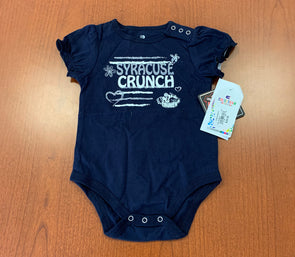 Infant Onesie - Navy Blue