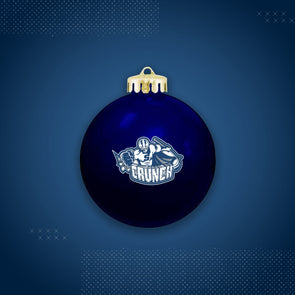 Crunch Ornament