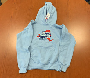 Youth Sweatshirt - Mirabito Outdoor Classic - 2010