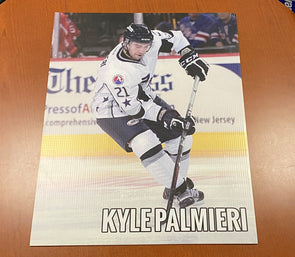 Kyle Palmieri AHL All-Star Classic 28x22 Photo