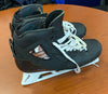 #80 Eddie Pasquale Game-Used Skates