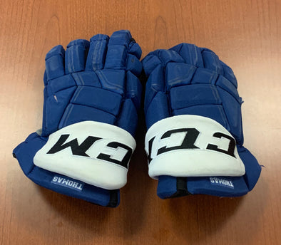 #26 Ben Thomas Gloves - 2019-20