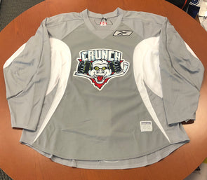 Practice Jersey - Grey - Reebok - Columbus Era (NEW)