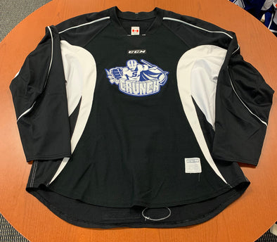 Black Practice Jersey - CCM - Multiple Sizes